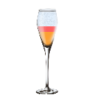 Cocktail INCORRUPTIBLE CHAMPAGNE